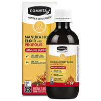 Comvita Winter Wellness - Manuka Honey Elixir - 200ml