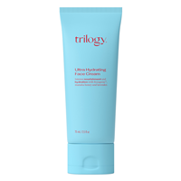 Trilogy Ultra Hydrating Face Cream - 75ml