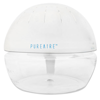 PureAire Basic Air Revitaliser with LED Light