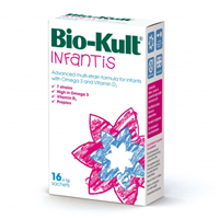 Bio-Kult Infantis For Children & Babies - 16 Sachets