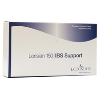 LORISIAN 150 IBS Support - Test Kit