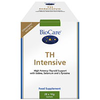 TH Intensive - Thyroid Support - 28 x 10g Sachets