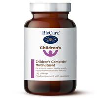 Children`s Complete Complex - 150g Powder