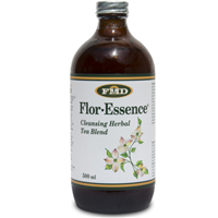 Flor Essence Detox Tea - 500ml Liquid