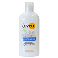 Lovea After Sun Lotion - Face and Body - 125ml