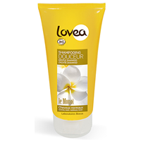 Lovea Gentle Shampoo - Tahitian Monoi Oil - 200ml