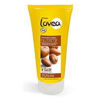 Lovea Nourishing Shampoo - Burkina Shea Butter - 200ml