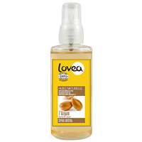 Lovea Regenerating Argan Oil - Body and Hair - 100ml