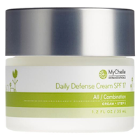MyChelle Daily Defense Cream -All/Combination Skin-35ml