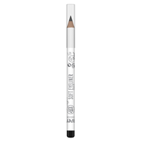lavera Organic Soft Eyeliner Pencil - Black 01 - 1.4g