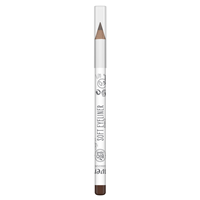 lavera Organic Soft Eyeliner Pencil - Brown 02 - 1.4g