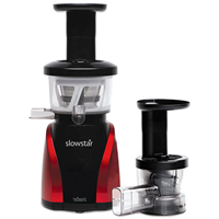 Tribest Slowstar Vertical Juicer & Mincer