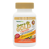 Source of Life GOLD - Multivitamin - 90 Capsules