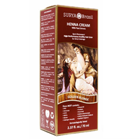 Surya Brasil Henna Cream - Golden Blonde - 70ml