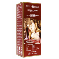 Surya Brasil Henna Cream - Reddish Dark Blonde - 70ml