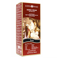 Surya Brasil Henna Cream - Black - 70ml