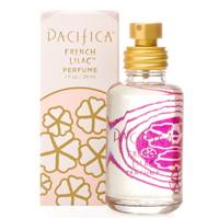 Pacifica Spray Perfume French Lilac - 29ml