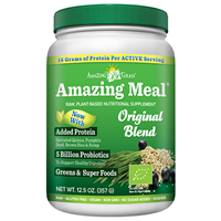 Amazing Grass Amazing Meal Original Blend - 357g
