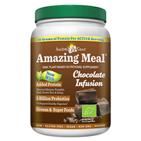Amazing Grass Chocolate Infusion Amazing Meal  - 514g
