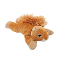 Aroma Home Screen Wipes - Red Squirrel