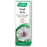 A Vogel Cough Spray - 30ml