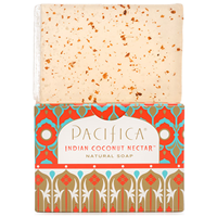Pacifica Bar Soap Indian Coconut Nectar - 170g