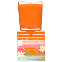 Pacifica Soy Candle California Jasmine - 160g