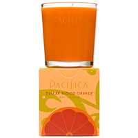 Pacifica Soy Candle Tuscan Blood Orange - 160g