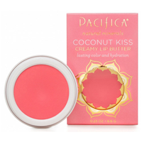 Pacifica Coconut Lip Butter Shell - 6.6g