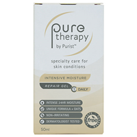 Pure Therapy Moisture Repair Gel - 50ml