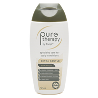 Pure Therapy Extra Gentle Shampoo - 60ml