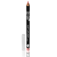 lavera Soft Lip Liner - Rose 01 - 1.4g