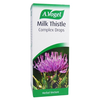 A Vogel Milk Thistle Complex Herbal Tincture - 100ml