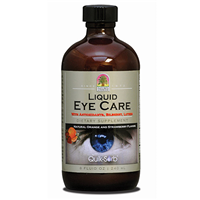 Nature`s Answer Liquid Eye Care - 240ml