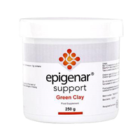 Epigenar Support Green Clay - 250g