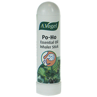 A Vogel Po-Ho Essential Oil Nasal Inhaler Stick - 1.3g