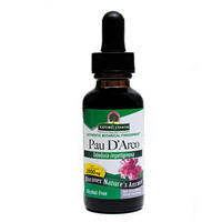 Nature`s Answer Pau D`Arco - 30ml