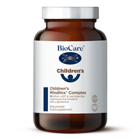 Children`s Mindlinx - High Potent Bacteria - 60g Powder