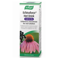 A Vogel Echinaforce Hot Drink - 100ml - Best before date is 31st August 2017