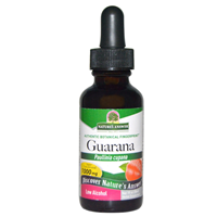 Nature`s Answer Guarana Extract - 30ml