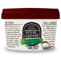 Royal Green Odourless Coconut Cooking Cream - 500ml
