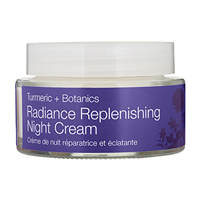 Urban Veda Radiance Replenishing Night Cream - 50ml