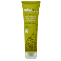 Urban Veda Daily Purifying Facial Wash - 150ml