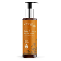 Urban Veda Daily Soothing Facial Wash - 150ml