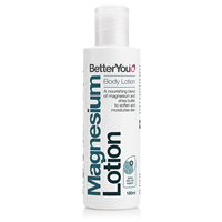 BetterYou Magnesium Body Lotion - 150ml