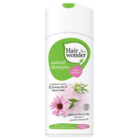 Hairwonder Natural Shampoo - Anti-Dandruff - 200ml