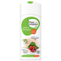 Hairwonder Natural Shampoo - Fine & Thin Hair - 200ml