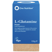One Nutrition L-Glutamine - 150g Powder