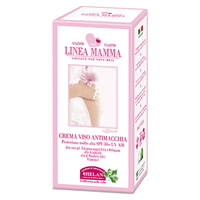 Linea Mamma Anti Dark-Spot Face Cream - 30ml