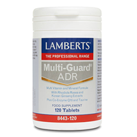 LAMBERTS Multi-Guard ADR - 120 Tablets